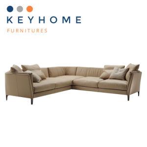 Stupendous European Design Cheap Genuine Leather Sofa Corner Sofa Interior Design Ideas Gentotthenellocom