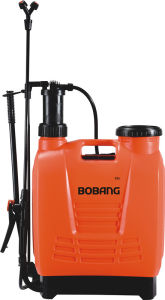 20L Backpack Sprayer Hand Sprayer (BB-20C-A3) pictures & photos