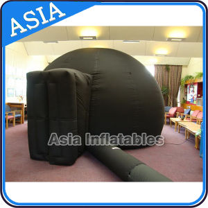 4 Tube Air Lock Door Planetarium Dome Inflatable Tent pictures & photos