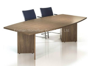 Simply Design Barrel Meeting Desk (HF-AB03) pictures & photos