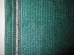 Dark Green Privacy Fence Netting with UV Resistant 90GSM - 300GSM pictures & photos