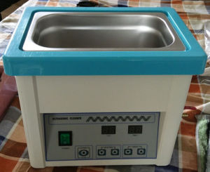 Ultrasonic Cleaner Machine for Medical Use pictures & photos