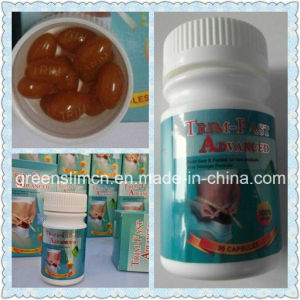 Trim Fast Slimming Loss Capsule Weight Softgel Weight Loss pictures & photos