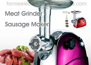 Electric Meat Grinder S1818 Sausage Maker pictures & photos