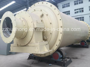 Ce ISO Provided Grinding Machine Energy Saving Ball Mill pictures & photos