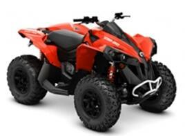 Best Selling 2016 Can-Am Renegade 1000r Quad ATV