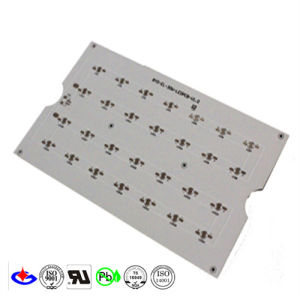 Aluminum Based PCB Circuit Board for Automible pictures & photos