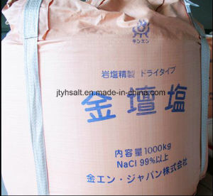 Kintan Pure Dry Vacuum Salt-Ton Bag pictures & photos