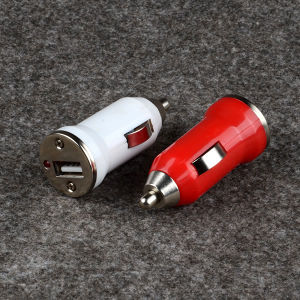 2.0 30W USB Rapid Car Charger for Samsung S6
