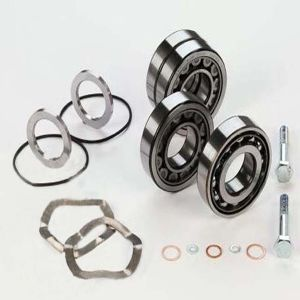 Oil Free Air Compressor Part Roller Bearing Set Manufacture Supplier pictures & photos