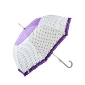 2017 New Design OEM Lace Children Umbrella pictures & photos