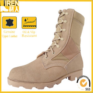 Classic Design Army Boots Military pictures & photos