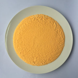 Colorful Melamine Formaldehyde Compound Resin Powder