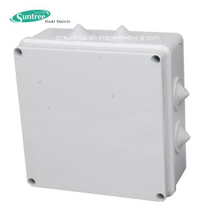 ABS IP68 Waterproof Junction Box pictures & photos