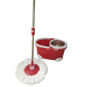 Double Devices 360 Degree Mop Bucket
