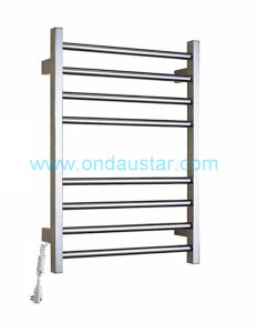 Ladder Heated Towel Rail Electric Warmer