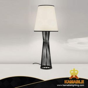 Modern Decorative Iron Stand Floor Lamp