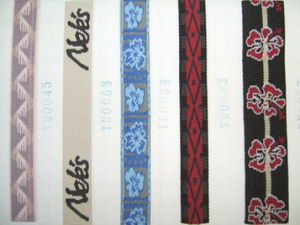 Polyester Tape for Apparel pictures & photos