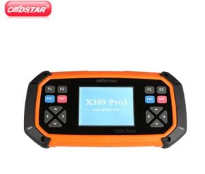 China Obdstar X300 PRO3 Key Master Full Immobiliser+Odometer