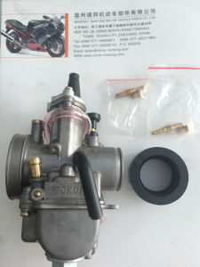 Oko 28mm Flat Slide Performance Carburetor pictures & photos