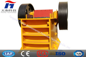 Ce Certified Jaw Crusher Machine / Mining Machine