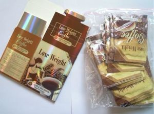 Vitaccino Black Slimming Coffee for Weight Loss (MJ- 15sachets*10g) pictures & photos