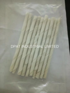 Natural Porkhide Twist Dog Chew China Supplier