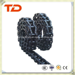 Excavator Hitachi Ex100 Track Link Excavator Chain Link for Excavator Undercarriage Spare Parts