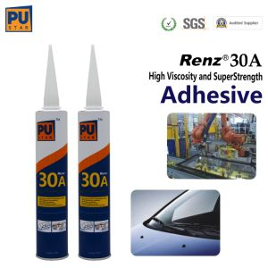Fast Curing and Sfd Urethane Adheisve for Auto Glass pictures & photos