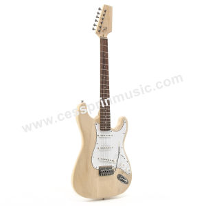 DIY Electric Guitar/ Guitar Kits /Lp Style/Guitar Manufacturer/ Cessprin Music (CPEG001) pictures & photos