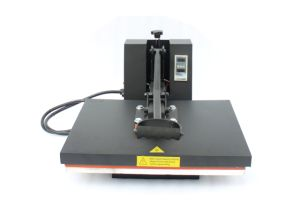 Cheap Used T Shirt Heat Press Machine pictures & photos