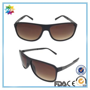 Fashion Sunglasses Cat Eye Style and Smoke Lenses Color Cheaper Bamboo Sunglasses