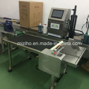 Plastic Bottle Date Printing Machine Made in China pictures & photos