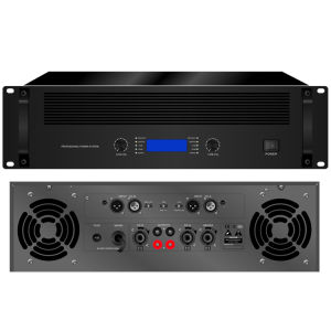 S-21000 Series Public Address Professional Power Amplifier pictures & photos