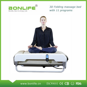 Thermal Jade Massager Bed V3 Plus pictures & photos