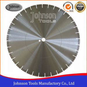 500mm Diamond Turbo Saw Blade for Cured Concrete with Good Efficiency pictures & photos