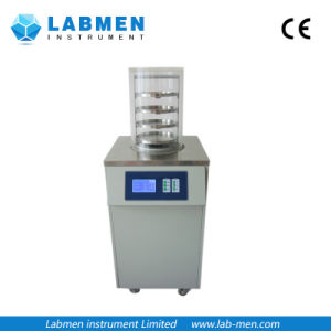 Df-18 Series Regular Vertical Freeze Dryer/Lyophilizer pictures & photos