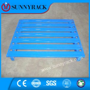 Logistic Equipment Steel Pallet for Warehouse Pallet Racking