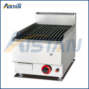 Gh549 Gas Lava Rock Grill of Catering Equipment pictures & photos
