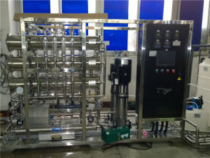 China Factory Supply Reverse Osmosis Machine Water Treatment System Plant