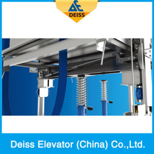 Deiss Stable Ti-Plated Smooth Running Lift From China Manufacture pictures & photos