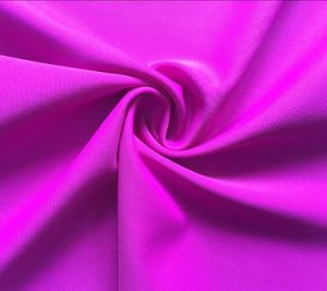 Dull Nylon Spandex Plain for Swimwear Fabric (HD1402258)