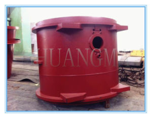 Jiangmao Series Marine Bow Thruster pictures & photos