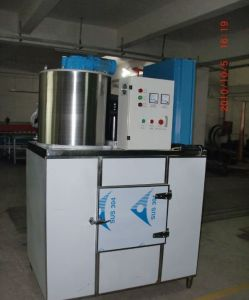 Industrial Ice Making Machine pictures & photos