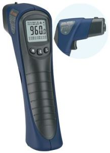 Measuring Tool St960 Precise Infrared Thermometer pictures & photos