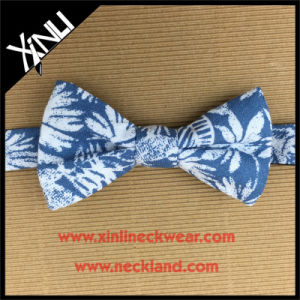 Cotton Wholesale Chinese Bow Ties pictures & photos