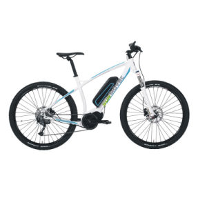 27.5 Inch Electric Bike Mountain Ebike pictures & photos