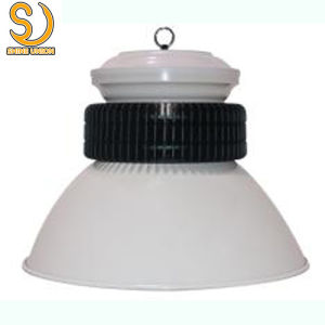 200W White LED High Bay Light for School Ceiling