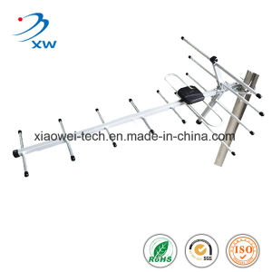 Outdoor Communication 4G Directional Wall Mounting Yagi Antenna