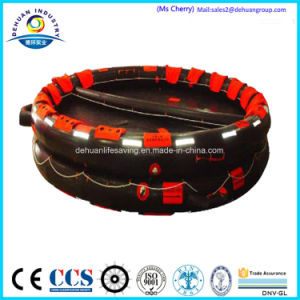 Open-Reversible Life Rafts for Sale